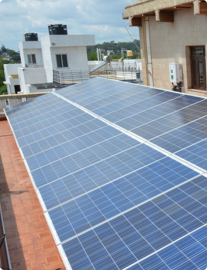 Orb Energy | A leading provider of solar energy solutions in India